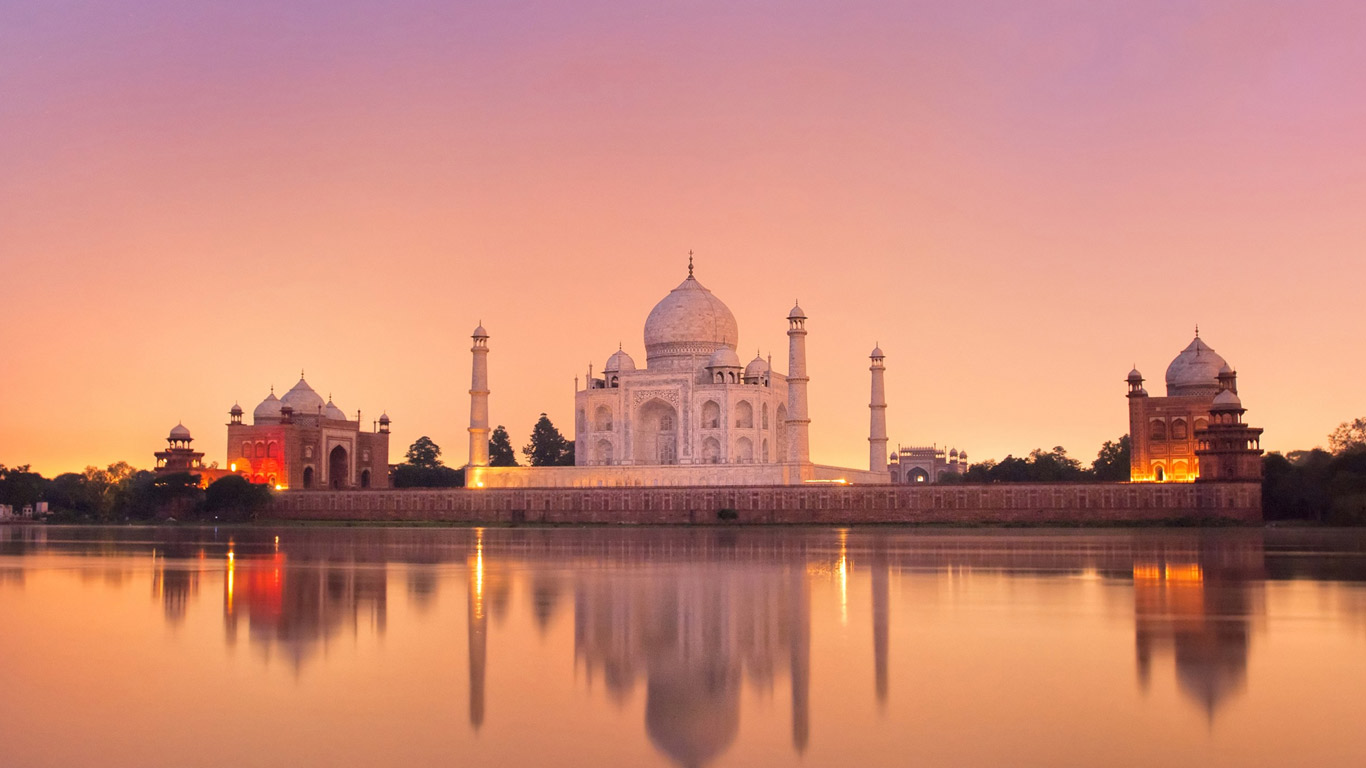 best tour packages in india by Travmic Tours & Travels
