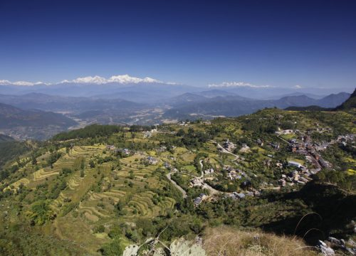 CENTRAL NEPAL