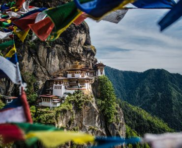 TIGER'S NEST AND THE HIGHLIGHTS OF BHUTAN