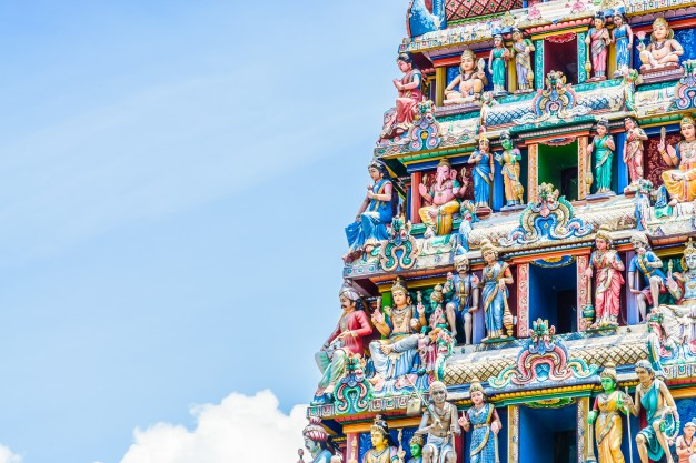 South India Tour itinerary by Travmic